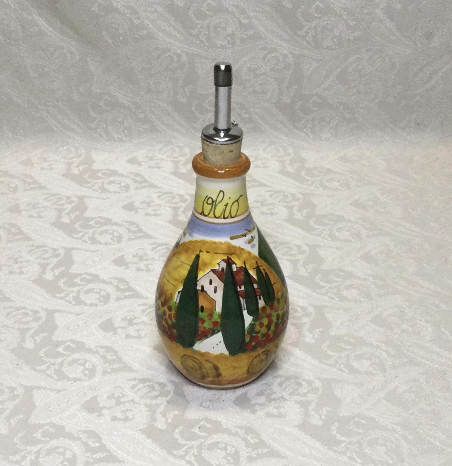 Ampolla olio h16