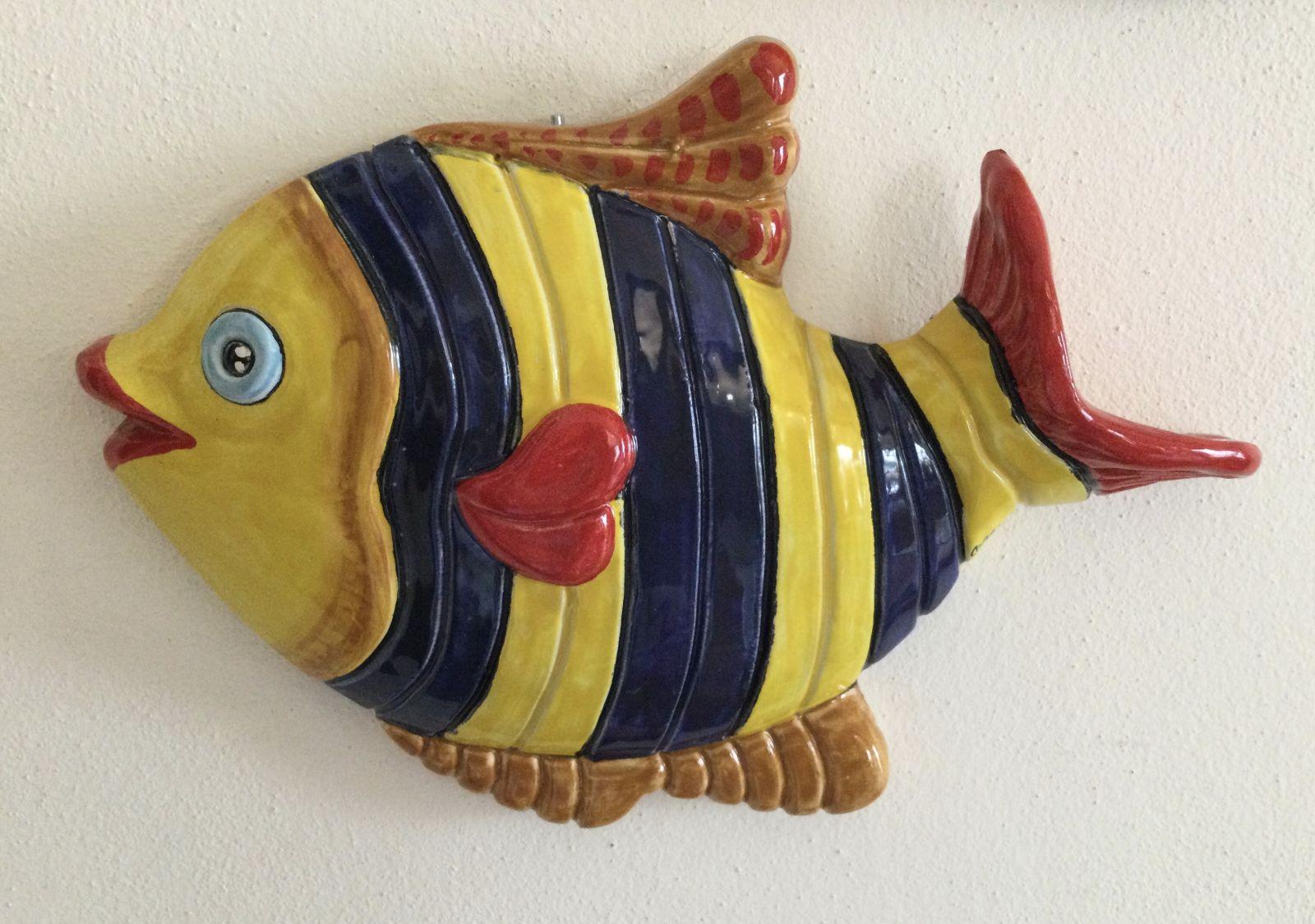 Pesce cm 30x20