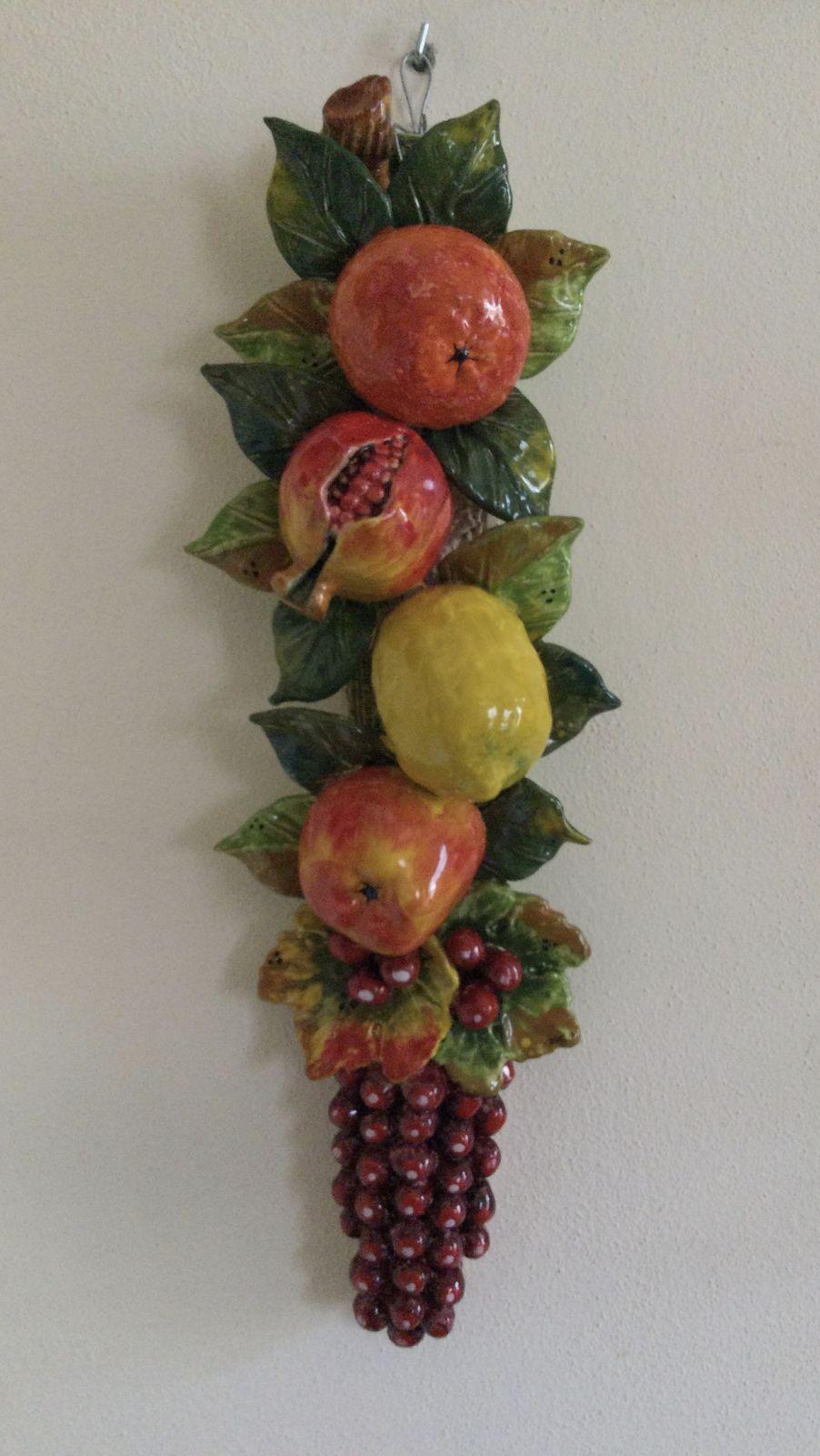 Tralcio h55 frutta mista