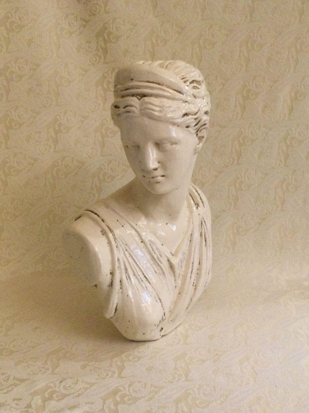 Busto Diana  h40xL26