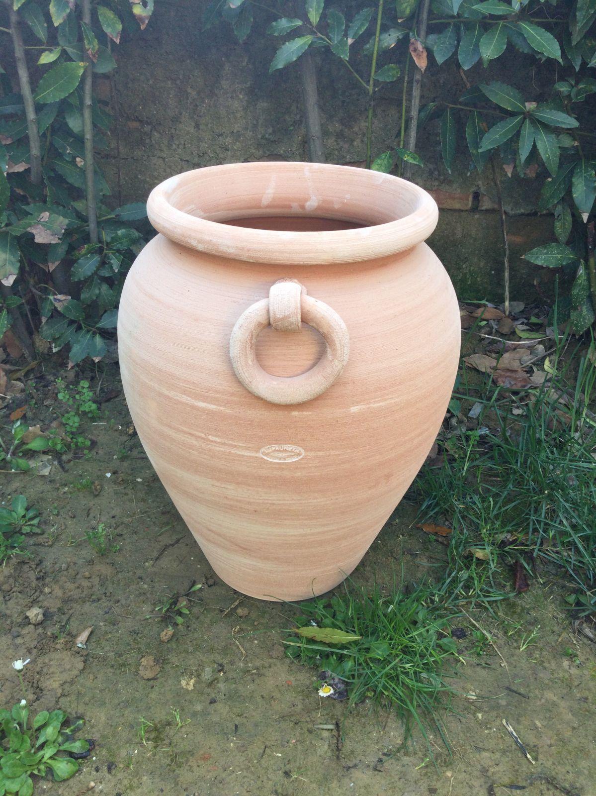 Ceramiche e Terracotte