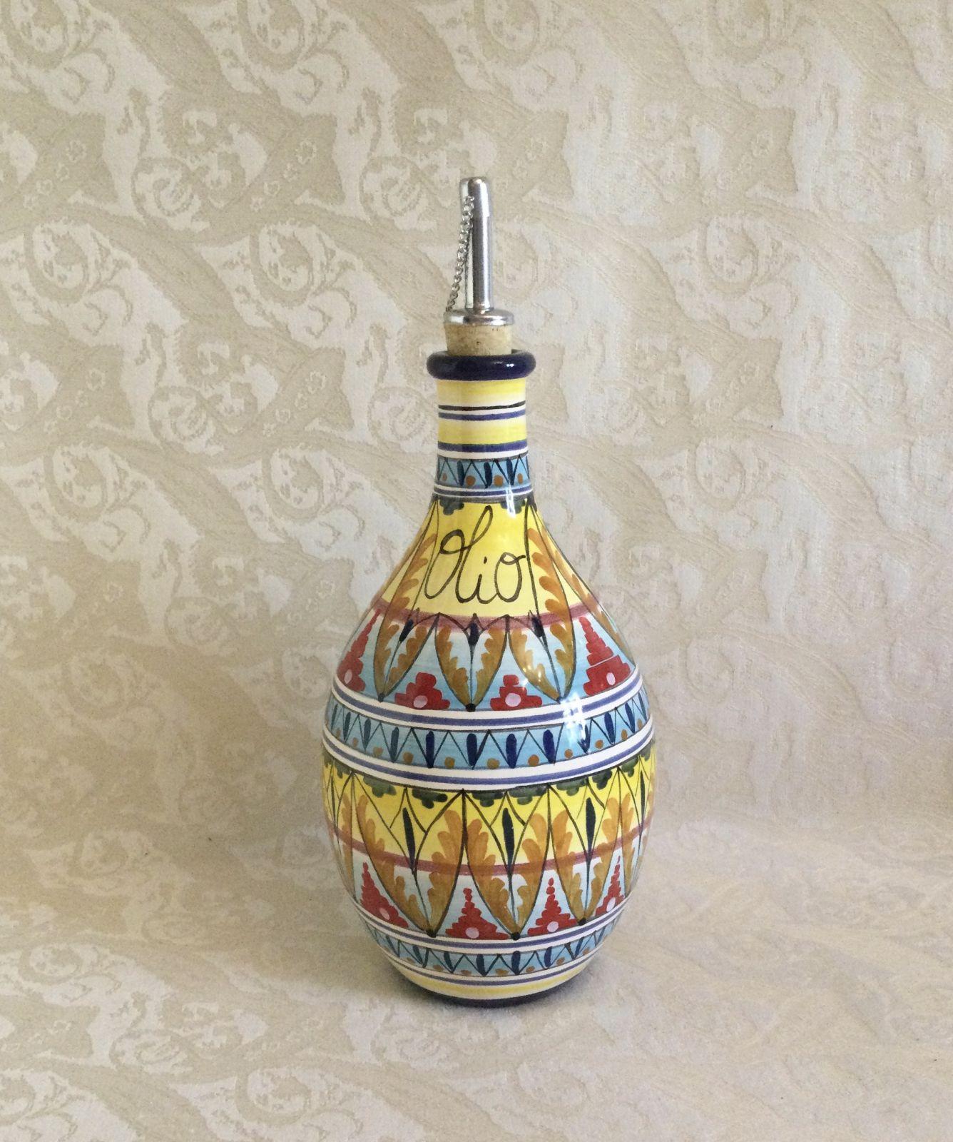 Ampolla h18 olio