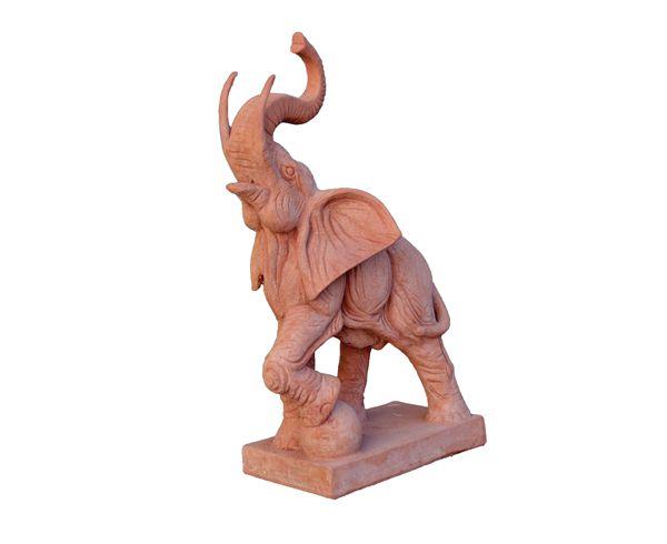 Elefante h100x65x40