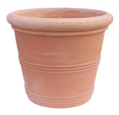Vaso rigato cm 65est h57