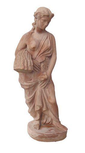 Statua estate h125