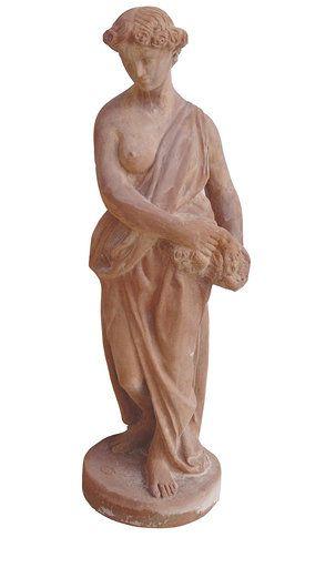 Statua primavera h125
