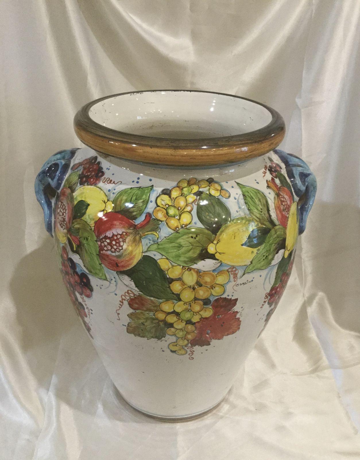 Orcio h50 frutta mista