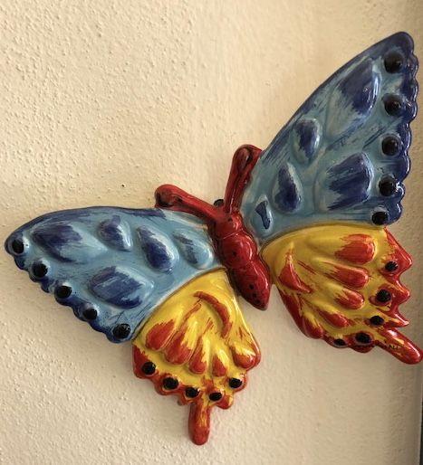 Farfalla cm 17x12