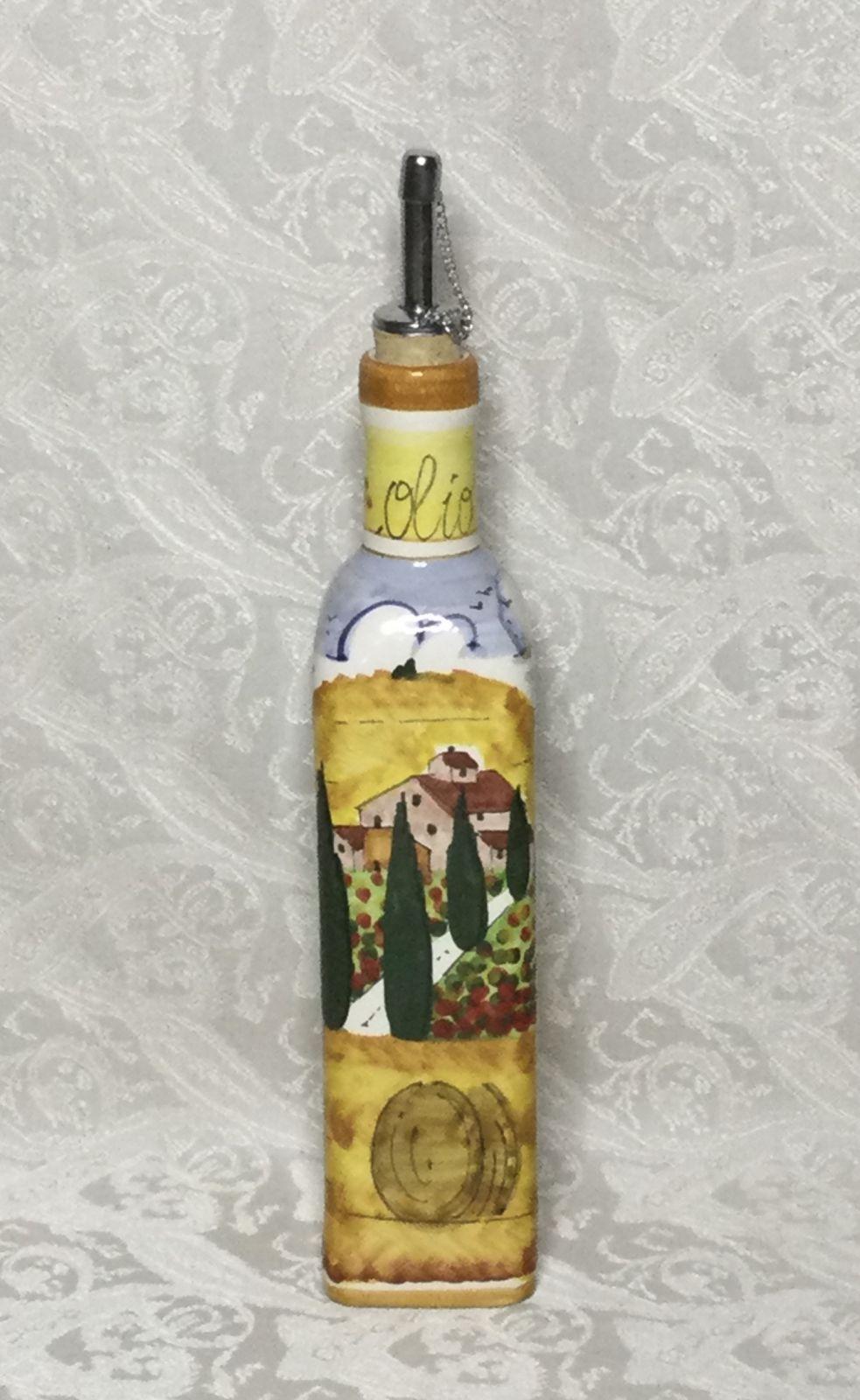 Ampolla olio h25