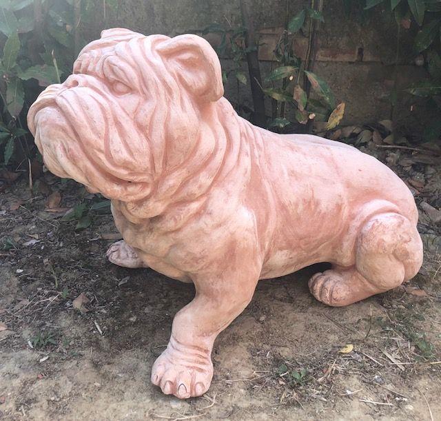 Bulldog L60 h43 L40